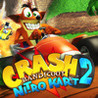 Crash Bandicoot Nitro Kart 2 Image