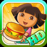 Dora Dash HD Image
