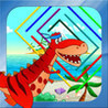 Dino Maze - Dinosaur Mazes For Kids and Toddlers By Tiltan Games Image