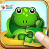 Animal Puzzle Games: by Happy Touch Image