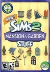 The Sims 2 Mansion & Garden Stuff Image
