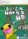 Alien Hominid HD Image