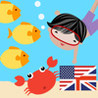 Learn English & Play For kids Image