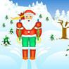 Brave Santa Image