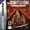 The Scorpion King: Sword of Osiris Image