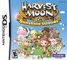 Harvest Moon DS: Sunshine Islands Image