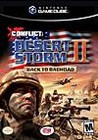 Conflict: Desert Storm II - Back to Baghdad Image
