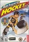 Backyard Hockey 2005 Image