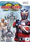 Kamen Rider Dragon Knight Image