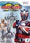 Kamen Rider Dragon Knight Image