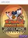 Worms 2: Armageddon - Battle Pack Image