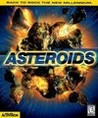 Asteroids Image
