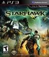 Starhawk Image
