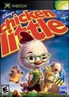 Disney's Chicken Little Image