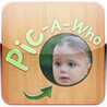 Pic-A-Who iPhone Version Image