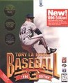 Tony La Russa Baseball 3: 1996 Edition Image