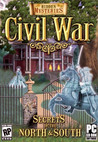 Civil War Mysteries Image