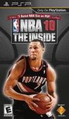 NBA 10 The Inside Image
