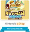 Rayman Legends Challenges App Image