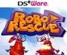 Robot Rescue Image