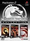 Mortal Kombat Kollection Image