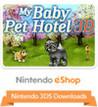 My Baby Pet Hotel 3D Image
