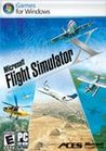 Microsoft Flight Simulator X Image