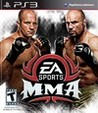 EA Sports MMA Image
