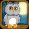 The Flippy Flappy Floppy Owl - A Tap Flap and Fly Bird Game Image