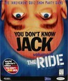 You Don't Know Jack Volume 4: The Ride Image