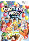 Birthday Party Bash Image