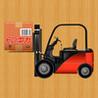 EP Forklift Image
