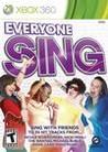 Everyone Sing Image
