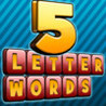 5 Letter Words! English Spelling Bee and Sight Words Spelling Game Image