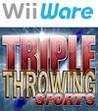 Triple Throwing Sports Image