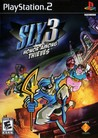 Sly 3: Honor Among Thieves Image