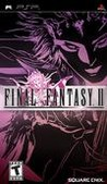 Final Fantasy II Anniversary Edition Image