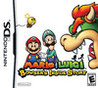 Mario & Luigi: Bowser's Inside Story Image