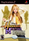 Disney Hannah Montana: Spotlight World Tour Image