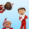 Find the Elves- Elf on the Shelf- Christmas Game Image