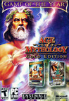 Age of Mythology: Gold Edition Image