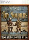 Toy Soldiers: The Kaiser's Battle Image