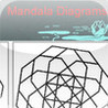 Mandala Draw Diagrams Image