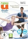 NewU Fitness First Mind Body, Yoga & Pilates Workout Image