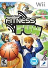 Family Party: Fitness Fun Image