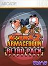 Worms 2: Armageddon - Retro Pack Image