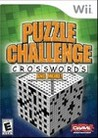 Puzzle Challenge: Crosswords and More! Image