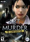 Art of Murder: FBI Confidential Image