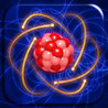 Atomic Fusion: Particle Collider Image