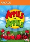 Apples to Apples: Fun to the Core Image